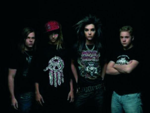 Tokio Hotel, Neue Single, zwei neue Songs und zwei neue Videos