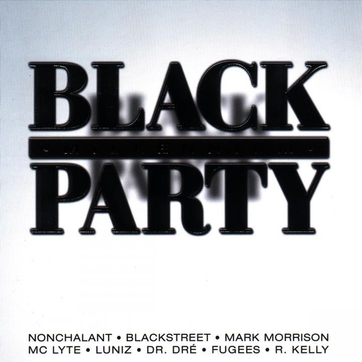 Black Millennium Party 0731454532725