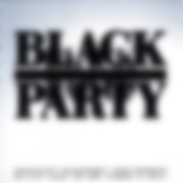 Black Millennium Party 0731454532725