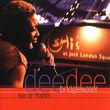 Dee Dee Bridgewater, Live At Yoshi's, 00731454335423