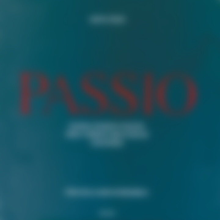 Passio 0042283710926