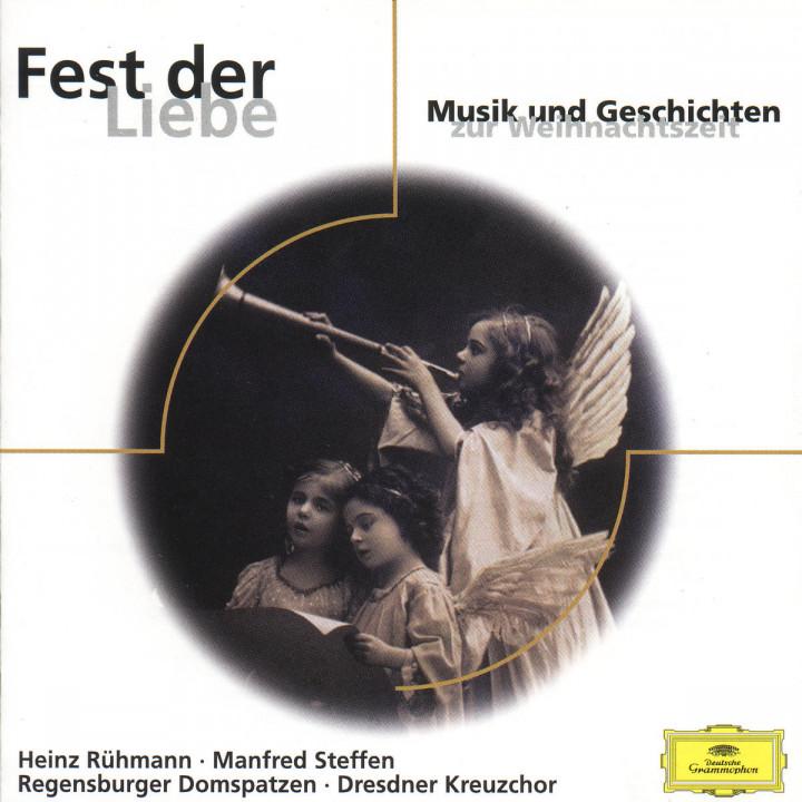 Various: Musik & Geschichten zur Weihnachtszeit - Vol. 2 0028945368423