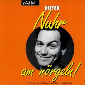 Dieter Nuhr, Nuhr am nörgeln!, 00000059023425