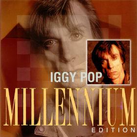 Iggy Pop, Millenium Edition, 00000094905922