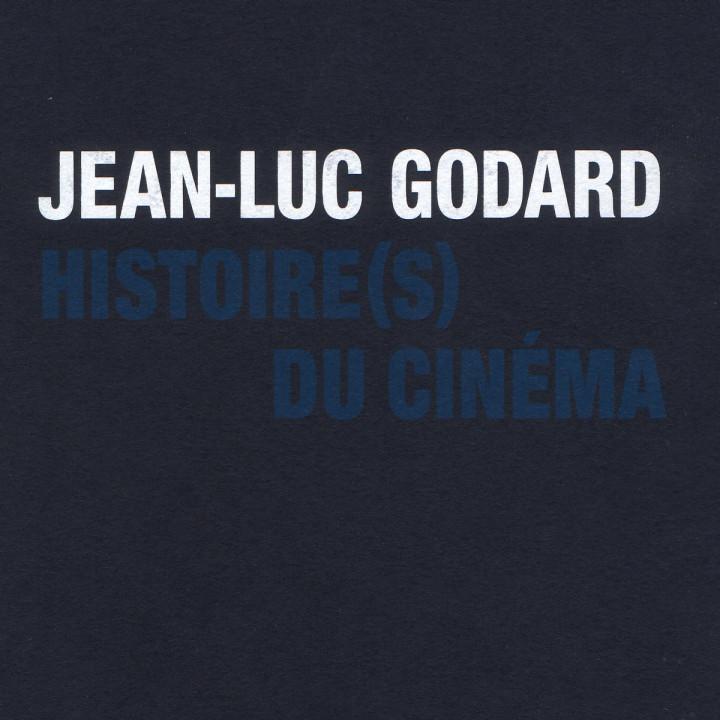 Histoire(s) Du Cinéma 0028946515121