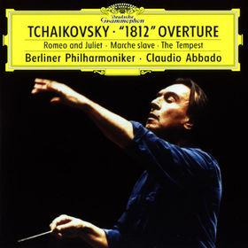 Peter Tschaikowsky, 1812 Ouvertüre, Romeo und Julia, 00028945349626