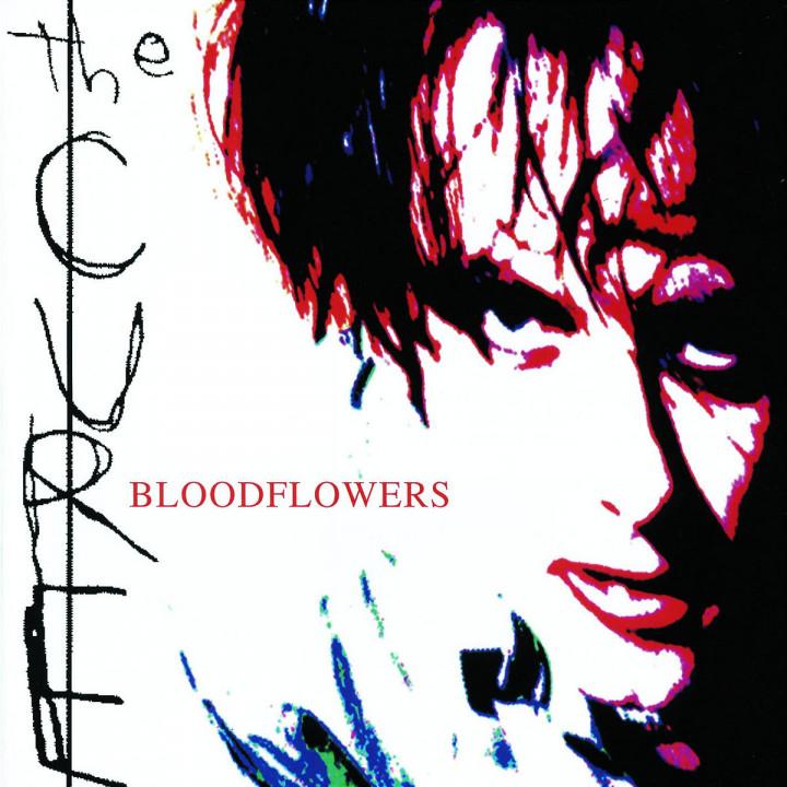 Bloodflowers 0731454312325