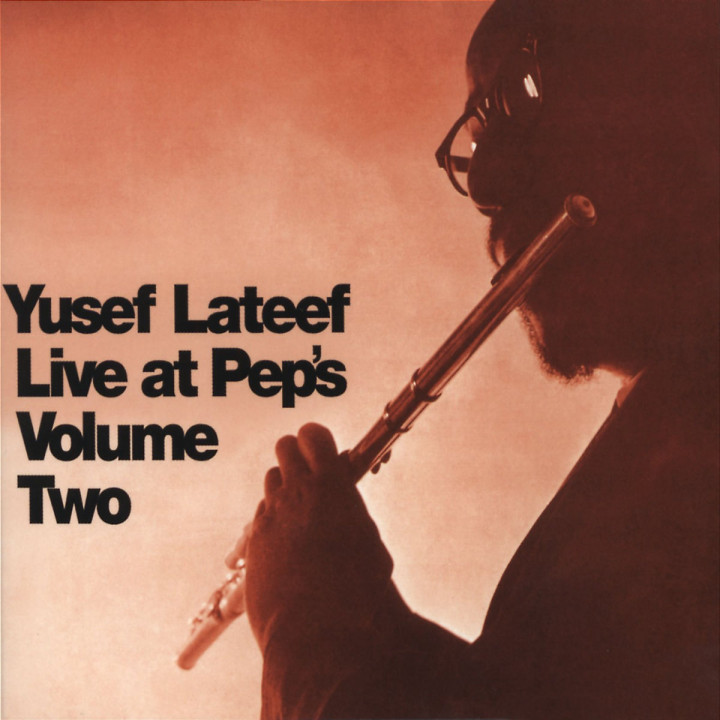 Live At Pep's Volume Two