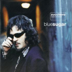 Zucchero, Blue Sugar, 00731455938821
