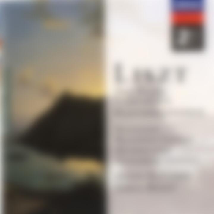 Liszt: Piano Concertos Nos. 1 & 2 etc. 0028945836128
