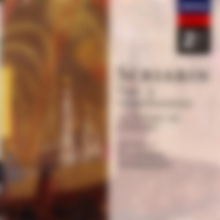 Scriabin: The Symphonies 0028946029927