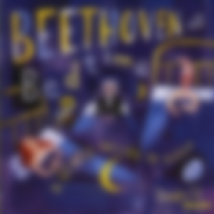 Beethoven At Bedtime 0028944648520
