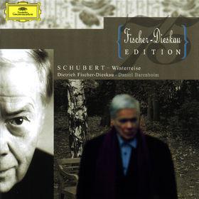 Franz Schubert, Winterreise D 911, 00028946350126