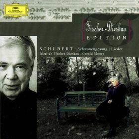 Franz Schubert, Schwanengesang D 957, Lieder, 00028946350324