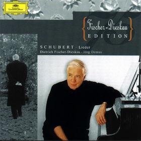Franz Schubert, Lieder, 00028946350423