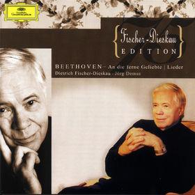 Ludwig van Beethoven, An die ferne Geliebte op. 98, Lieder, 00028946350720