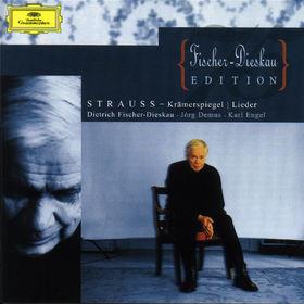 Richard Strauss, Krämerspiel op. 66; Lieder, 00028946351123