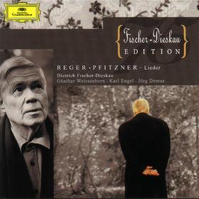 Max Reger, Lieder, 00028946351222