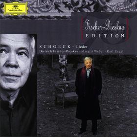 Dietrich Fischer-Dieskau, Lieder, 00028946351321