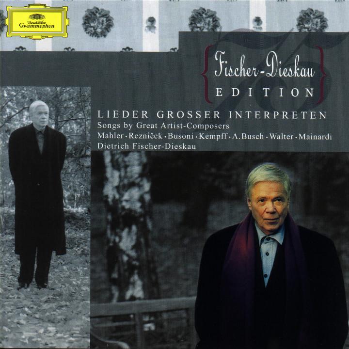 Lieder grosser Interpreten