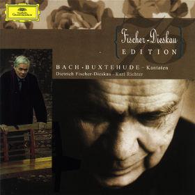 Johann Sebastian Bach, Kantaten, 00028946351727