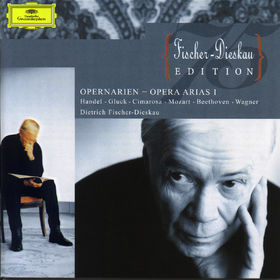 Georg Friedrich Händel, Opernarien, 00028946351925