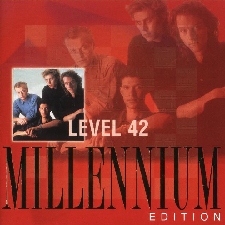 Millenium Edition 0731454346524