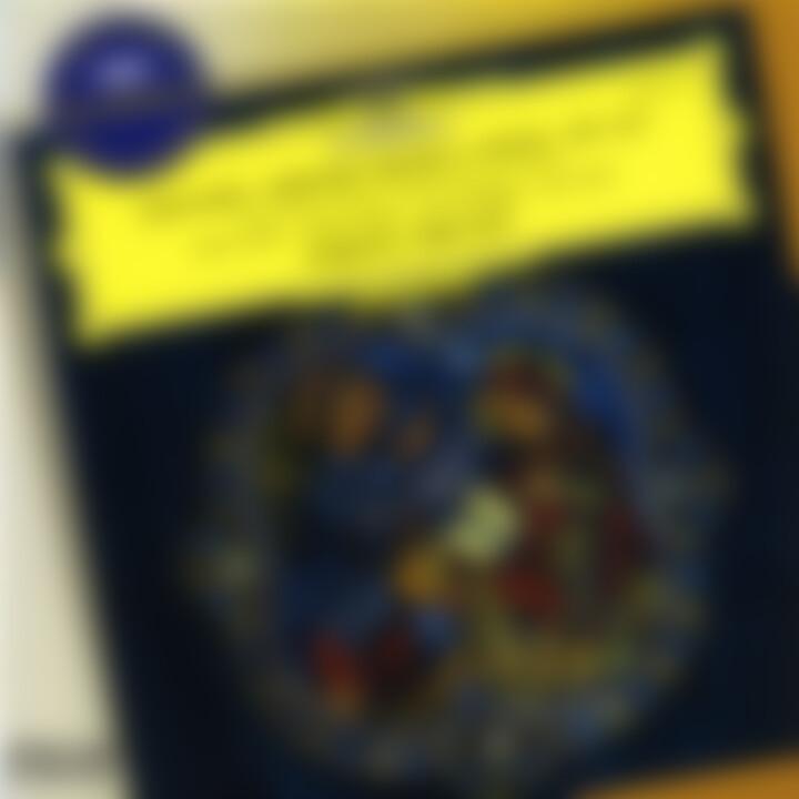 """Mozart: Mass K.427 """"Great Mass"""" 0028946361223"""