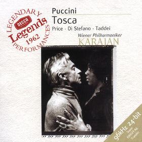 Puccini: Tosca, 00028946638422
