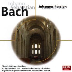 eloquence, J.S. Bach - Johannes-Passion Bwv 245, 00028946453827