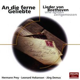 eloquence, An Die Ferne Geliebte - Lieder Von Beethoven Und Seinen Zeitgenossen, 00028946454121