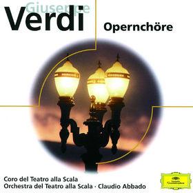 eloquence, Giuseppe Verdi: Opera Choruses, 00028946904022