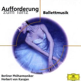 eloquence, Aufforderung zum Tanz  - BP/Karajan:, 00028946904220