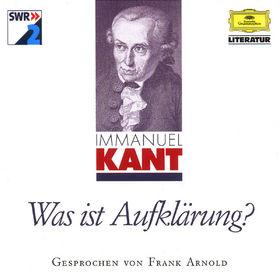 Immanuel Kant, Was ist Aufklarung?, 00028946396025