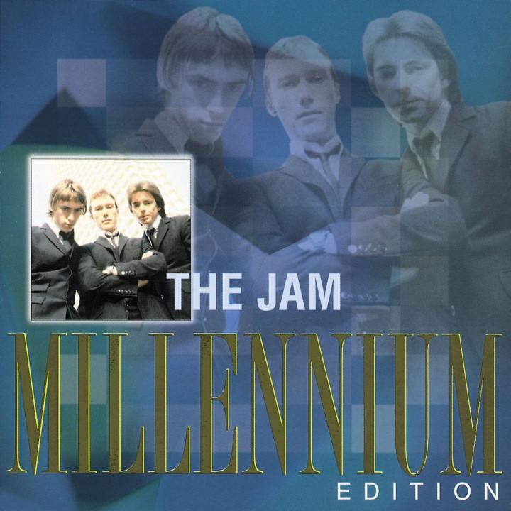 Millenium Edition 0731454344728