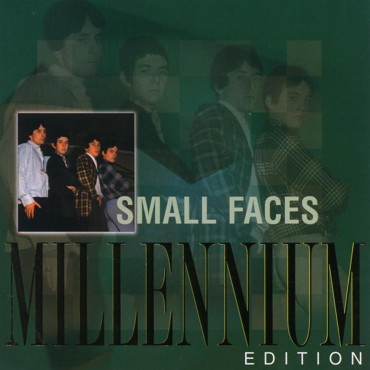 Millenium Edition 0042284496122