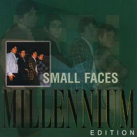 Small Faces, Millenium Edition, 00042284496124