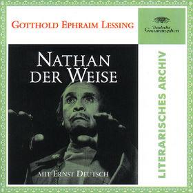 Ernst Deutsch, Nathan der Weise, 00028946397626