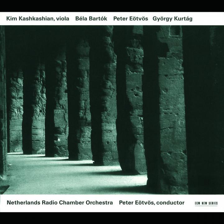 Konzert für Viola und Orchester; Replica; Movement 0028946542024
