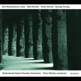 Béla Bartók, Konzert für Viola und Orchester, Replica, Movement, 00028946542026