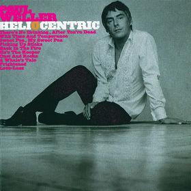 Paul Weller, Heliocentric, 00731454239424
