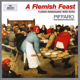A Flemish Feast, 00028945760926