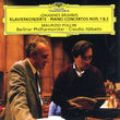 Maurizio Pollini, Brahms: Piano Concerto No.2, 00028945783727