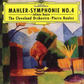 Gustav Mahler, Sinfonie Nr. 4, 00028946325728