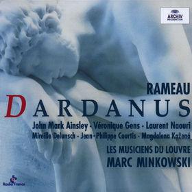 Rameau: Dardanus, 00028946347621