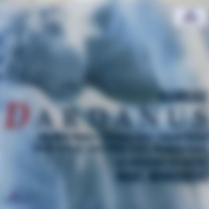 Rameau: Dardanus 0028946347625