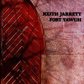 Keith Jarrett, Fort Yawuh, 00731454796620