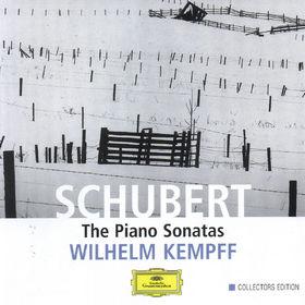 Collectors Edition, Die Klaviersonaten, 00028946376621