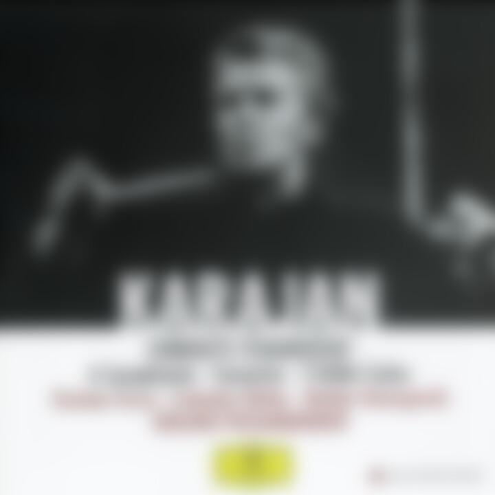 Karajan conducts Tchaikovsky 0028946377428