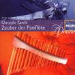 Johann Sebastian Bach, Zauber der Panflöte, 00028946461525